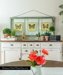 Butterfly Kitchen Decor Thow To Turn Old Window Frames Into Botanical Butterfly Wall Art