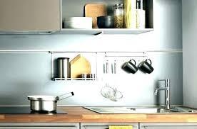 porte ustensiles cuisine accroche casseroles cuisine porte ustensile de cuisine accroche