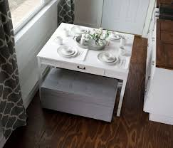 desk dining table convertible ana white desks that convert to table for our tiny house on wheels