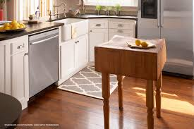 how to make a small kitchen island kitchen island ideas to make a small kitchen look bigger better