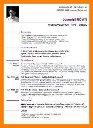 format of cv resume resume or cv sample cvresume bilingual secretary job hunting