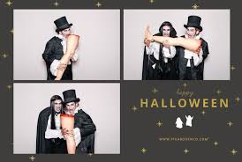 need a photo booth for halloween photo booth rental corporate