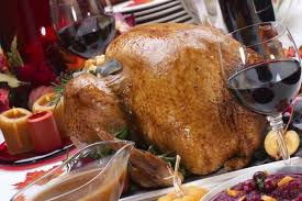 complete turkey dinner plenty of options for pairing wine with thanksgiving meal ny