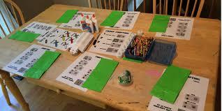 minecraft party throwing a minecraft birthday party webb pickersgill