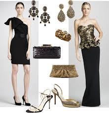 black cocktail dresses and accessories u2013 dress blog edin