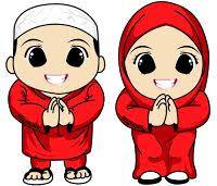 film kartun anak sekolah gambar animasi kartun islami lucu nisa pinterest wallpaper
