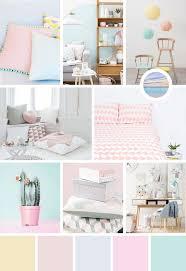 chambre couleur pastel décoration peinture chambre couleur pastel 29 denis