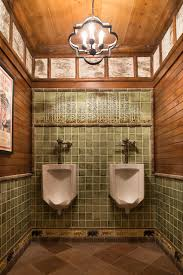 arts and crafts bathroom home design styles