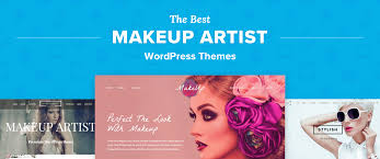 for makeup artists top 5 best themes for makeup artists in 2018