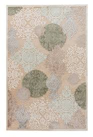 Damask Kitchen Rug Jaipur Living Wistful Damask White Area Rug 2 X 3