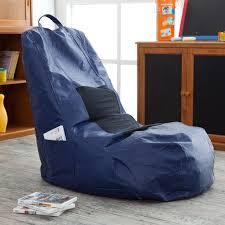 Big Joe Lumin Chair Sapphire by 100 Big Joe Lumin Chair Limo Black Amazon Com Big Joe Roma