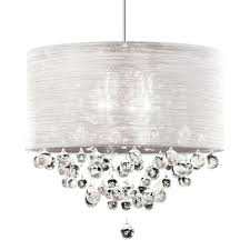 Chandelier Wall Stickers Wall Decal Chandelier Details About New 4 Lite Chandelier Silk
