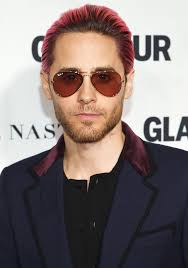 gucci 2015 heir styles for men jared leto in gucci at the 2015 glamour women of the year awards