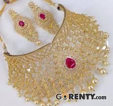wedding jewellery bridal jewellery on rent chennai gorenty post free rent ads