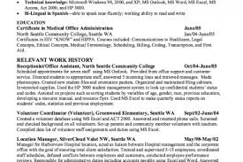 Dance Resume Examples by Dance Resume Template For College