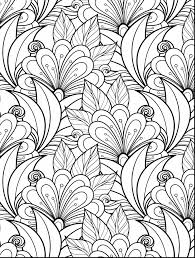 magnificent color mandala coloring pages for adults with