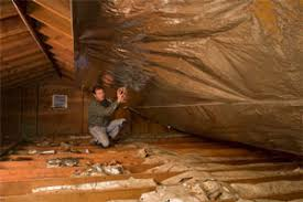 attic insulation u0026 attic fans attic efficiency