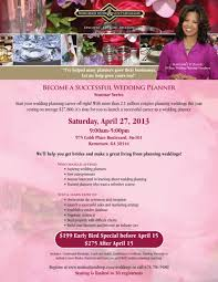 how to become a wedding planner for free wedding planner archives be a bridal extravaganza of