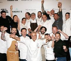 vegas celebrated chef andré rochat commemorates 35 years