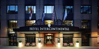 intercontinental montreal montreal quebec