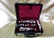 Buffet International Clarinet by C Clarinet Ebay
