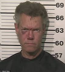 Randy West Porn Actor - troubled country star randy travis receiving treatment for