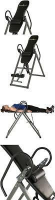 back relief inversion table inversion tables 112954 foldable inversion table w lumbar pillow