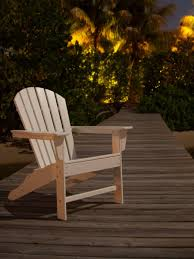 Recycled Adirondack Chairs Recycled Plastic Adirondack Chairs For Everyday Use