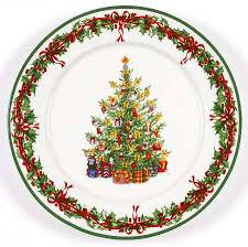 christopher radko holiday celebrations green trim at