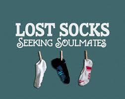 vinyl socks etsy