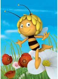 maya maja busy bee maya bee photo shared michal 15 fans