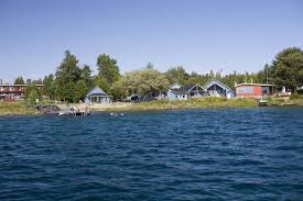 tobermory waterfront cottage rentals wireless bay cottages in