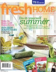 home interior design magazine fresh home magazine home design