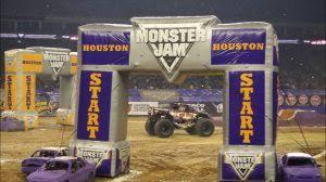 houston monster truck show 2015 monster truck promo truck jam