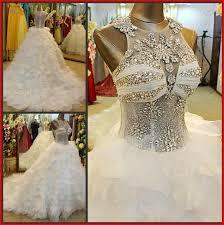 yz new arrival gorgeous luxurious swarovski crystals bridal