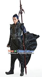 Chinese Halloween Costumes Ancient Chinese Swordsman Costumes Complete Men U0027s Fashion