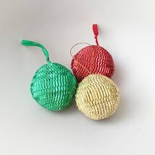 paper ornaments market haiti