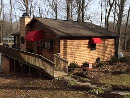 Sugar House Awning Residential Awnings Hickory Nc