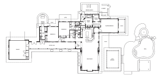 custom homes floor plans hawaii luxury custom homes hualalai villas and homes