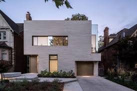 modern family house rosemary house is designed for a modern family living that is