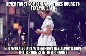 Trust Meme - never trust someone meme