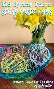 Spring Decorating Ideas Pinterest by Best 25 Diy Spring Decorations Ideas On Pinterest Spring