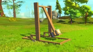 Challenge Kwebbelkop Who Has The Best Catapult Challenge Scrap Mechanic