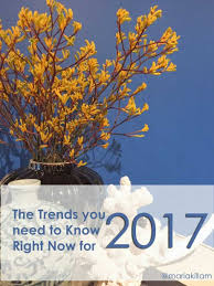 New Home Decorating Trends The Trends You Need To Know Right Now For 2017 Maria Killam