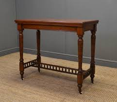 Antique Console Table Craft Antique Console Table Console Table How To Use Antique