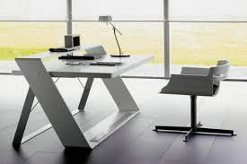 Modern Computer Desk Desk Designs Modern Computer Desks For Home Modern Home Office