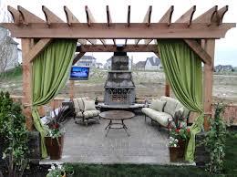 swing pergola patio u0026 pergola backyard project awesome free standing pergola