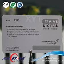 gift card manufacturers plastic gift card loyalty card vip card with scratch panel and