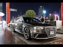 2015 audi rs4 2015 audi rs4 avant the best stationwagon out there