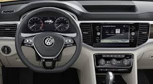atlas volkswagen 2018 us 2018 volkswagen atlas suv gets official unveiling automotorblog